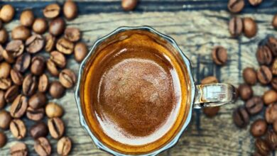 Photo of Drinking 1-4 cups coffee daily reduces metabolic syndrome: Study