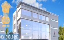 Foundation laid for new Rachakonda Commissionerate building