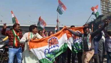 Photo of Chhattisgarh civic polls: Congress emerges on top