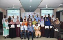 NPTEL online programme certifies teachers, students of MJCET