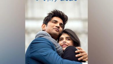 Photo of Sushant Singh Rajput's 'Dil Bechara' gets new release date