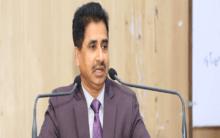 Urdu can become International language: Dr. Aquil Ahmad