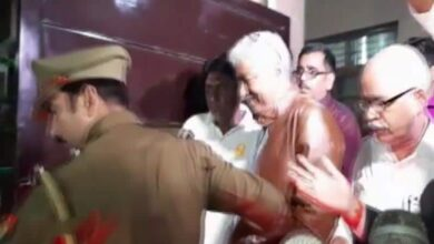 Photo of UP: EOW raids residence of former UPPCL MD in EPF scam case