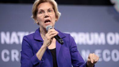 Photo of Elizabeth Warren sets out health funding plan