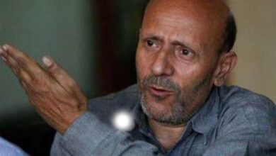 J&K: In an old video, Engineer Rashid slams Owaisi on UN report