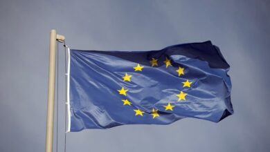 Photo of EU condemns 'unacceptable' Syria bombardments