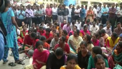 Photo of Govt doctors in Tamil Nadu temporarily withdraw their strike
