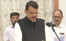 Sangh-BJP coordination panel to look into Maha fiasco