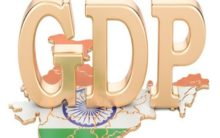 Economy in coma, says Congress as GDP growth falls to 4.5%