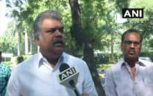 Vasan meets PM, rules out merger with BJP