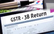 Phenomenal jump in filing of GSTR-3B returns