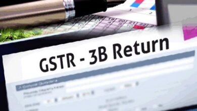 Photo of Phenomenal jump in filing of GSTR-3B returns