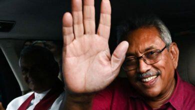 Photo of Sri Lanka: Minorities fearful as Rajapaksa wins presidency