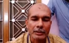 Wrongfully convicted Gulab Khan freed after 12 years in jail