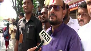 Photo of CM should be from Shiv Sena, Uddhav decision to be final