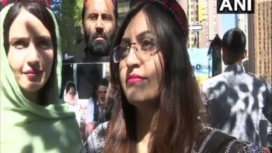Photo of Pak court grants conditional bail to Gulalai Ismail's Father