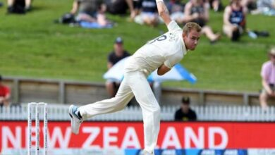 Photo of Hamilton Test: England trail New Zealand by 336 runs on day two