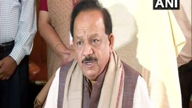 Photo of Deaths due to TB have reduced since 2010: Dr Harsh Vardhan