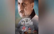 Hotel Mumbai gets lukewarm opening response