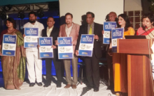 Global Ambassadors for Peace through Tourism launched in Hyd