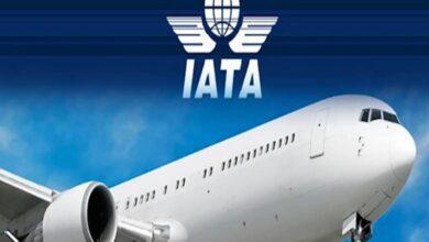 Photo of Passenger demand continues on moderate upward path: IATA