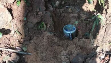 Photo of Chhattisgarh: CRPF team defuses pressure cooker IED