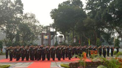 Photo of Headquarters Eastern Command celebrates Raising Day