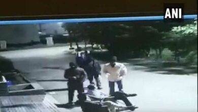 Photo of Builder robbed at gunpoint in Indore