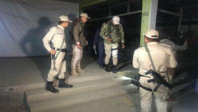 Photo of Manipur: 2 CRPF jawans injured in grenade attack