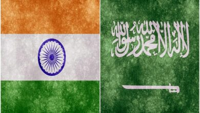 Photo of Cabinet approves India-Saudi MoUs in smuggling, drug trafficking