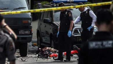 Photo of One dead, six injured in Indonesian suicide bombing
