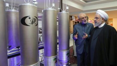 Photo of US calls for 'serious steps' as Iran resumes uranium enrichment