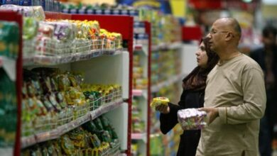 Photo of Iraqi Kurds boycott Turkish goods after Syria assault
