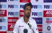 Healthy competition makes us perform better: Ishant