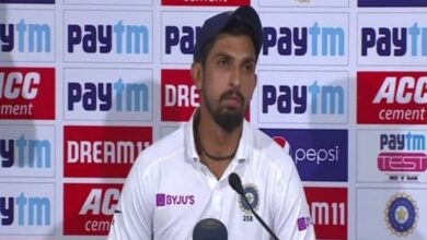 Photo of Healthy competition makes us perform better: Ishant