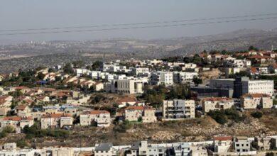 Photo of EU countries criticise America's shift on Israeli settlements
