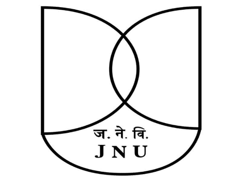 Delegation of JNU students reaches MHRD