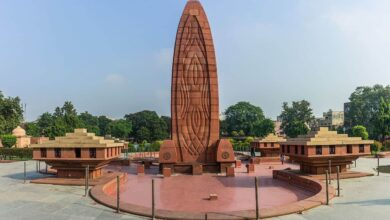 Photo of National museum to get Jallianwala Bagh's soil