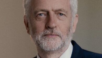 Photo of Corbyn to stay neutral in Brexit referendum