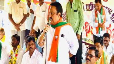 Photo of BJP leader urges citizens, NRIs to support TSRTC strike