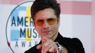 Photo of John Stamos to lead an upcoming series on Disney+