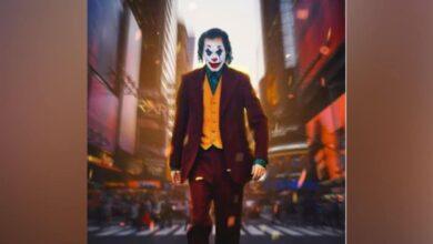 Photo of 'Joker' set to mint USD 1 billion globally