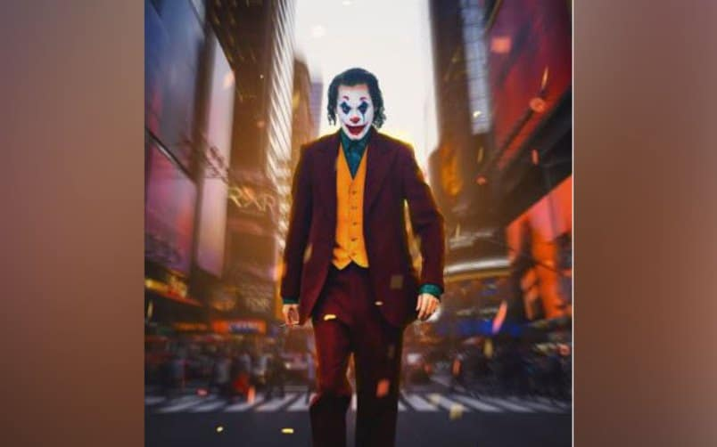 'Joker' set to mint USD 1 billion globally
