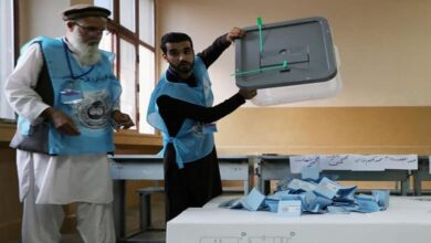 Photo of Vote recount begins in Afghanistan