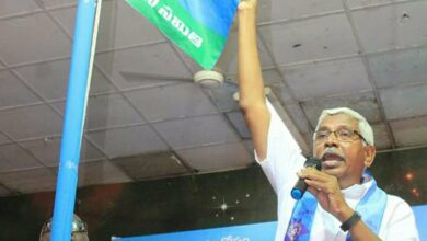 Photo of CM is afraid of RTC strike: Kodandaram