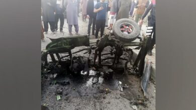 Photo of Pakistan: 7 injured in Lahore cylinder blast