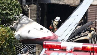 Photo of Canada: 7 killed in plane crash