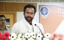 MSME sector has undergone a sea change in 5 years: Kishan Reddy