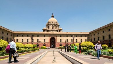 Photo of Centre to security wings: Sensitise judiciary about NGOs