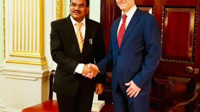 Photo of India, UK reaffirm commitment on counter-terrorism cooperation